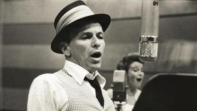 Los Grammy recuerdan a Frank Sinatra en el centenario de su nacimiento