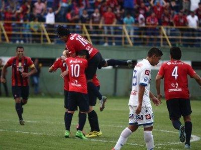 """Cerro Porteño vence a Sol de América y va en busca del """"Bi"""""""