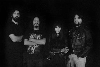 Pentamusic Metal Fest anuncia a Sadistic Art en su potente cartel