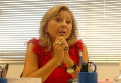 Mirtha Gusinky: Osmar Martínez tendrá que rendir cuentas a Dios