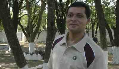 Murió Osmar Martínez, fundador del EPP
