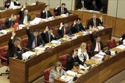 Senado presta acuerdo para embajadores paraguayos en USA y Kuwait