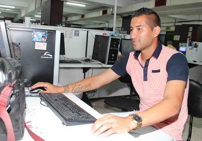 """""""El desafío es formar parte del equipo de Cruz Azul"""""""