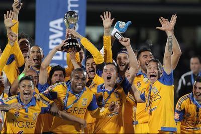 Tigres gana el título en penales ante un Pumas que peleó hasta el final
