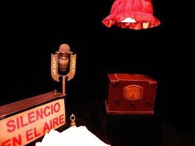 """Kuña rembiasa"", nueva obra de radioteatro"