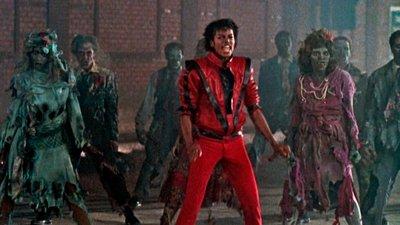 El álbum Thriller de Michael Jackson, el más vendido en el mundo