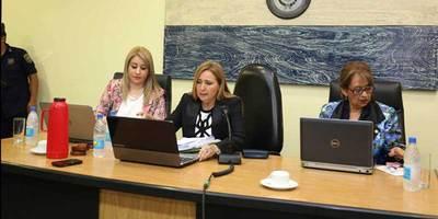 Condenaron a exdirectivos de la Cajubi