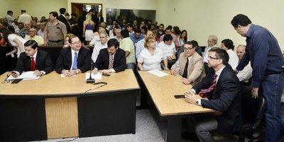 """Patrimonio de Cajubi fue entregado a los """"piratas"""", sentenció el tribunal"""