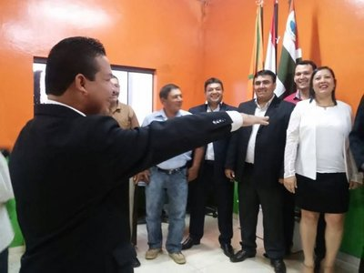 Juez electoral se lava las manos sobre caso Denilso