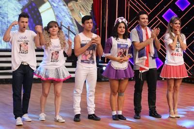Se definieron las tres parejas finalistas de BCPY