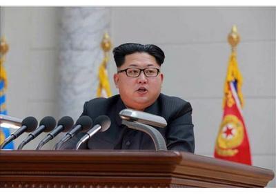 Pyongyang propone paz a cambio del cese de ejercicios de Washington y Seúl
