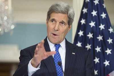 Kerry asegura que las negociaciones de paz sirias serán 'en breve'