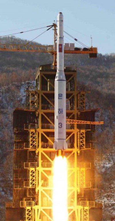 ONU urge a Corea del Norte no lanzar su nuevo satélite