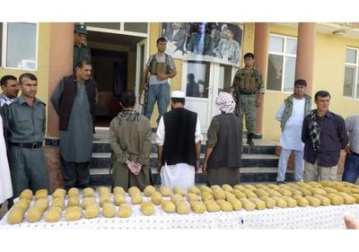 La ONU alerta de que la droga de los yihadistas mueve miles de millones