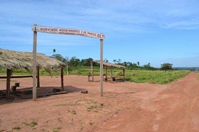 Desalojo en Morombí crea tensión en asentamientos campesinos