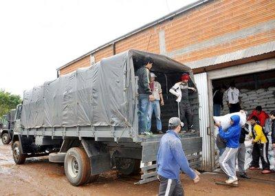 Exigen a Aduanas la devolución de azúcar decomisado en el Sur