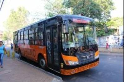 """HOY / Usuarios se quejan por falla de Wifi en buses: """"Es un valor añadido"""", explican"""