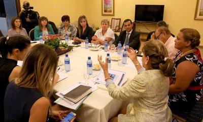 Declaran de interés nacional Cumbre Judicial Iberoamericana