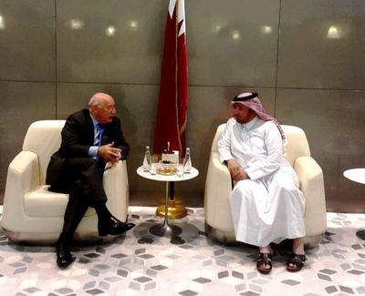 Qatar expresa interés en importar carne paraguaya