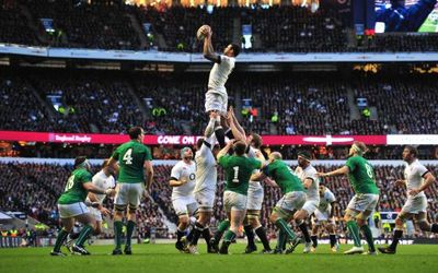 Inglaterra derrota a Francia (31-21) y se lleva el Gran Slam en el Seis Naciones
