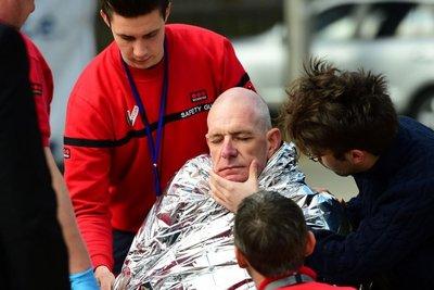 Bruselas: Videos del atentado