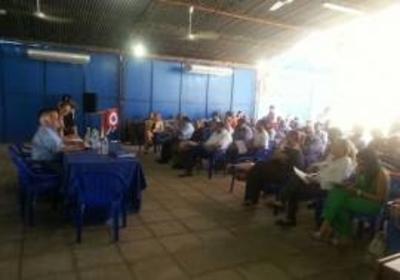 HOY / Directorio del PLRA libera votos para juicio a la Corte