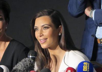 Kim Kardashian apoya a Armenia en su conflicto con Azerbaiyán