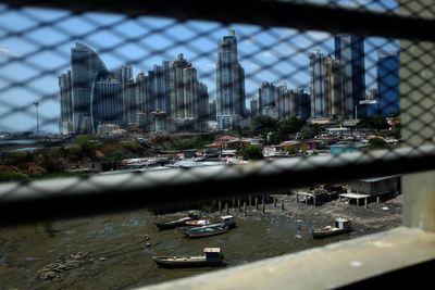 """Panamá se blinda contra ataques """"injustos"""""""