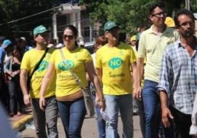 "HOY / Cooperativistas anuncian más ""visitas"" a diputados"
