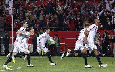 Sevilla accede a su tercera semifinal
