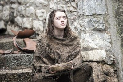 "Maisie Williams promete un mundo de ""Game of Thrones"" ""totalmente diferente"""