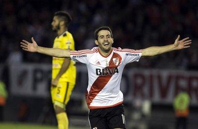 River se cita con Independiente del Valle
