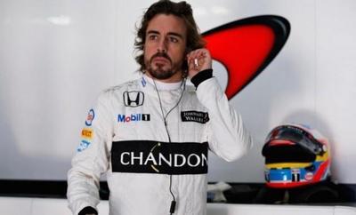 """Alonso: """"Estar en Ferrari y no ganar es estresante"""""""