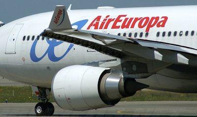 Se duplicarán vuelos hacia la Madre Patria