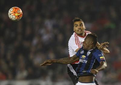 1-0. Con Azcona como héroe, Independiente elimina al campeón y pasa cuartos