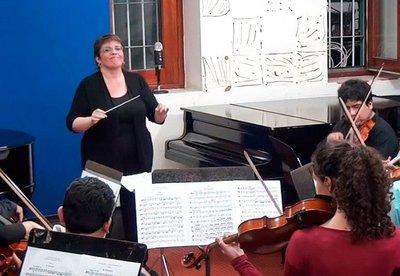 Concurso orquestal premia a directores