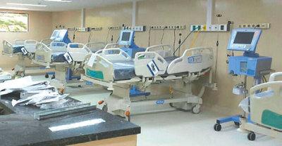 Terapia en sanatorios privados vía judicial