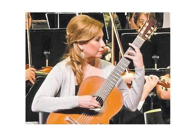 Luz María ofrece un show gratuito en Multiplaza, mañana