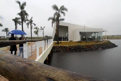 Raíces construirá su tercera Crystal Lagoon en Hernandarias