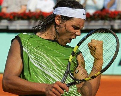 Las lesiones, la tortura de una leyenda del tenis