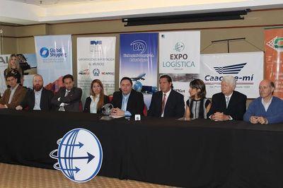 Expo logística edición 2016 espera recibir a más de 3000 visitantes