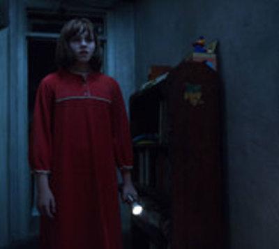 Cine: terror extremo y romance llegan a la cartelera