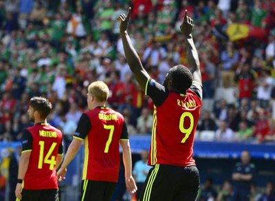 Bélgica cura sus heridas