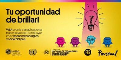 Extienden el plazo de inscripción a WSA Paraguay 2016