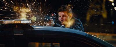 "Cruise vuelve en primer avance de ""Jack Reacher: Sin Regreso"""