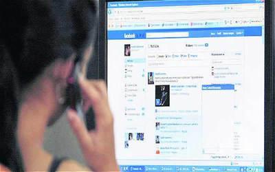 Abren proceso por pornografía infantil a través de redes sociales