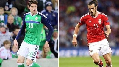 Gales e Irlanda del Norte, por billete a cuartos