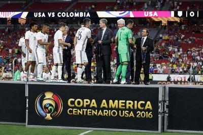 Colombia se queda con el tercer puesto