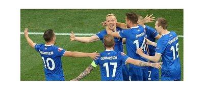 Islandia obra el milagro, entra en cuartos y despide a Hodgson