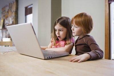 Ocho de cada diez niños y adolescentes usan Internet